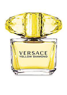 Versace Yellow Diamond Eau de Toilette, 3.0 oz