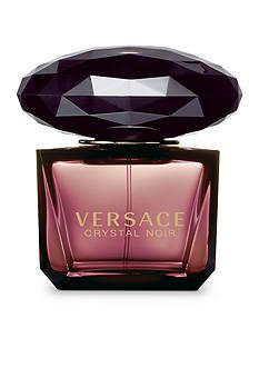 Versace Crystal Noir Eau de Toilette, 3.0 oz
