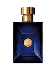 Versace Dylan Blue Eau de Toilette, 3.4 oz