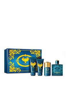 Versace EROS Gift Set