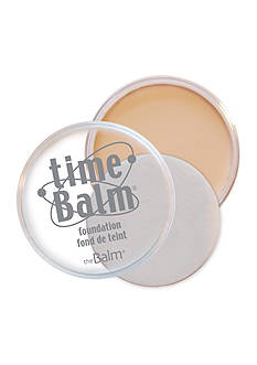 the Balm cosmetics TimeBalm Foundation
