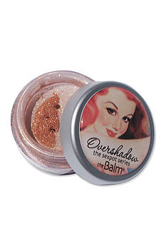 the Balm cosmetics Overshadow Shimmering All-Mineral Eyeshadow