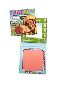 the Balm cosmetics FratBoy Shadow/Blush