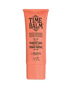 the Balm cosmetics TimeBalm Face Primer