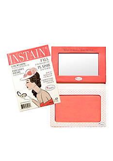 the Balm cosmetics INSTAIN® Blush