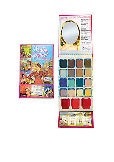 the Balm cosmetics Balm Voyage Palette