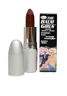 the Balm cosmetics theBalm Girls Lipsticks