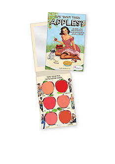 the Balm cosmetics How 'Bout Them Apples?