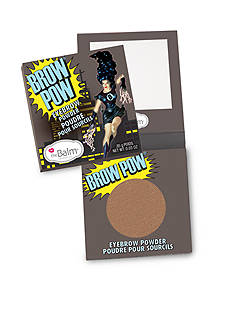 the Balm cosmetics Brow Pow Eye Powder