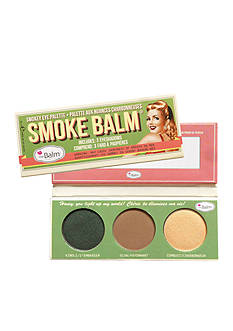 the Balm cosmetics Smoke Balm 2 Eye Shadow Palette