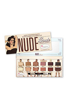 the Balm cosmetics Nude Dude® Eyeshadow Palette
