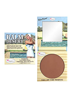the Balm cosmetics Desert Blush/Bronzer