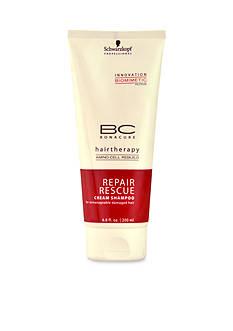Bonacure Repair Rescue Creme Shampoo