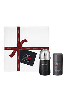 Pasha de Cartier Edition Noire Gift Set