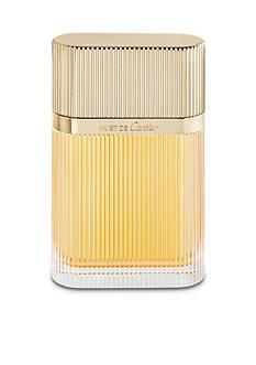 Cartier Must Gold Eau de Parfum, 1.6 oz
