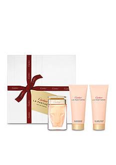 Cartier La Panthère Eau de Parfum Gift Set