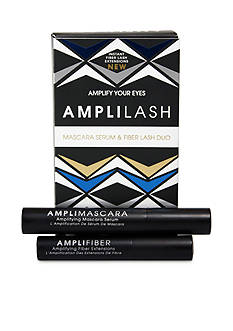 MakeUp Eraser AmpliLash2-Pc Fiber Eyelash Mascara Extensions Kit