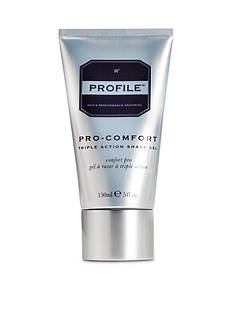 PROFILE™ PRO-COMFORT Triple Action Shave Gel 150-ml.