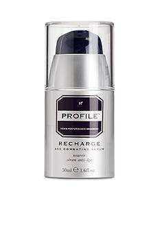 PROFILE™ RECHARGE Age Combating Post Shave Serum