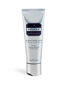 PROFILE™ Revitalize Detoxing Face Scrub
