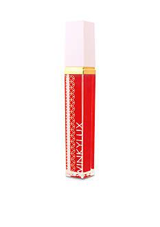WINKY LUX Glossy Boss Lip Gloss-Spitfire