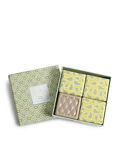 Vera Bradley Vanilla Sea Salt Soap Gift Set