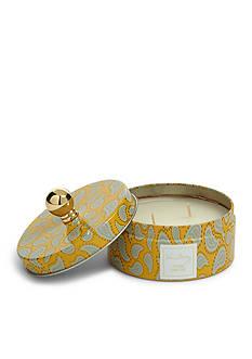 Vera Bradley Vanilla Sea Salt Candle