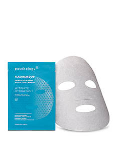 patchology FlashMasque 5 Minute Facial Sheet Hydrate-Single Pack