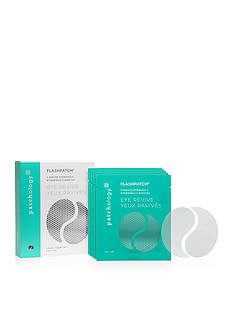 patchology FlashPatch 5 Minute Hydrogels Eye Revive-5 Pack