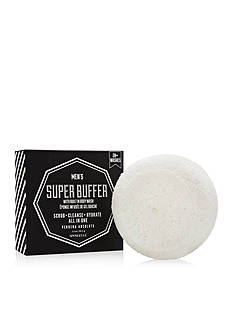 Spongellé Men's Super Buffer