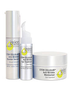 Juice Beauty STEM CELLULAR Anti Wrinkle Solutions