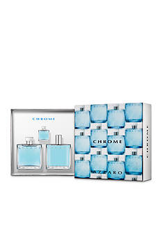 Azzaro Chrome Reflections Gift Set