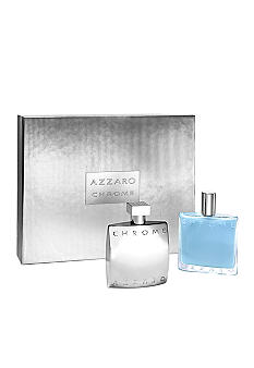 Chrome Reflections Gift Set