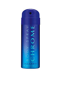 Chrome by Azzaro Body Spray