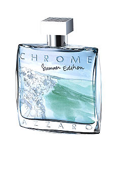 Chrome Summer Edition