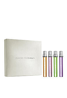 David Yurman Essence Collection Limited Edition Quartet