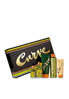 Curve Blockbuster Gift Set