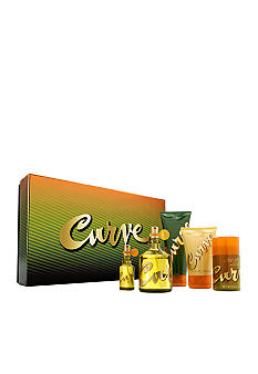 Curve Curve Men's Gift Set