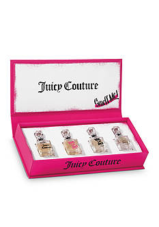 Juicy Couture Holiday Mini Coffret