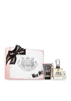 Juicy Couture Eau de Parfum Holiday Set