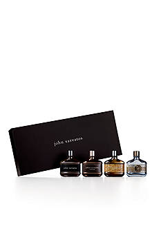 John Varvatos Coffret
