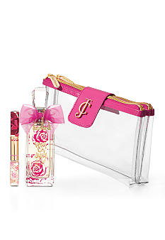 Juicy Couture Viva la Juicy La Fleur Deluxe Eau de Toilette Set