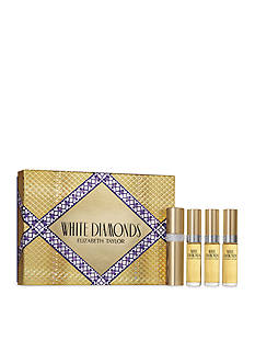 Elizabeth Taylor White Diamonds Holiday Fragrance Coffret