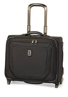 Travelpro ® CREW10 ROLL TOTE BLK