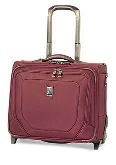 Travelpro ® CREW10 ROLL TOTE RED
