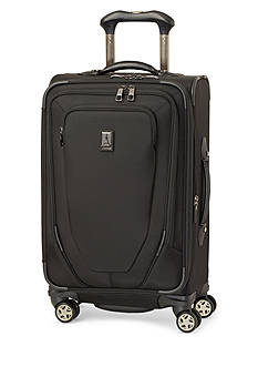 Travelpro ® CREW10 21 SPIN BLK