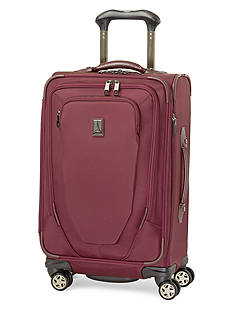 Travelpro ® CREW10 21 SPIN RED