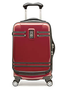 Travelpro CREW10 19 HS SPIN RED