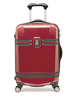 Travelpro ® CREW10 21 HS SPIN RED