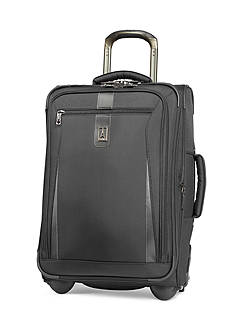 Travelpro ® MARQUIS INTL CO UP BLK